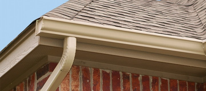 Gutters And Downspouts Central Bay Roofing Amp Restoration