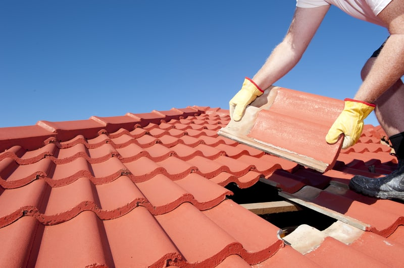 bay area tile roofing