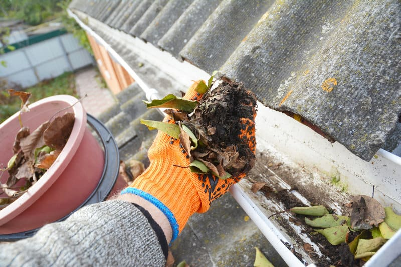 Gutter Cleaning 5 Diy Tips To Get It Done In No Time