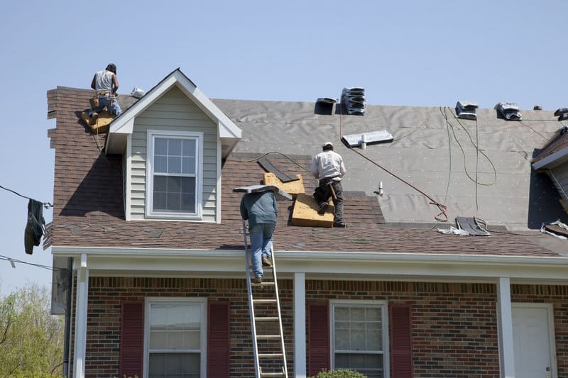 bay area roofing company