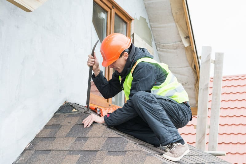 bay area asphalt shingles