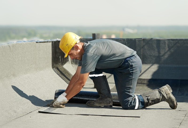 San Francisco Roofing Contractor