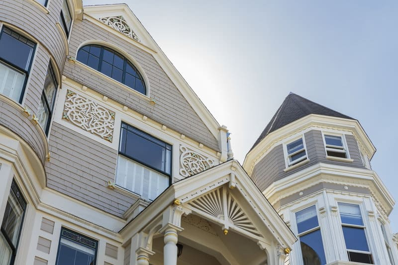 whats the best roofing material for a victorian house