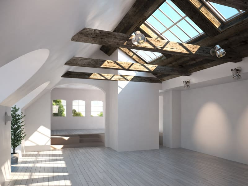 skylights and roof windows which is right for your home