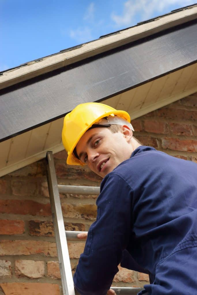 how a roof inspection can save you thousands