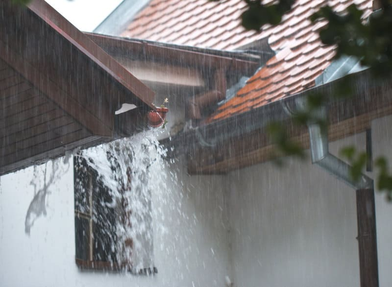 5 signs your roof sustained water damage
