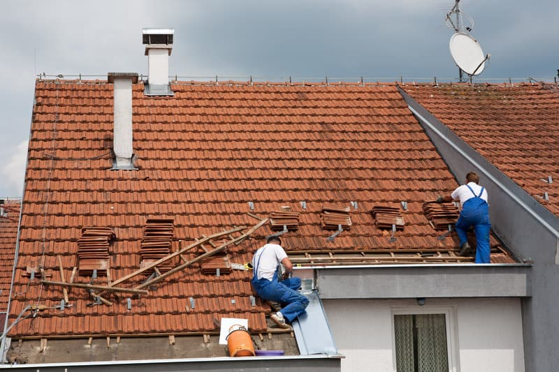 5 ways a new roof increases your homes value