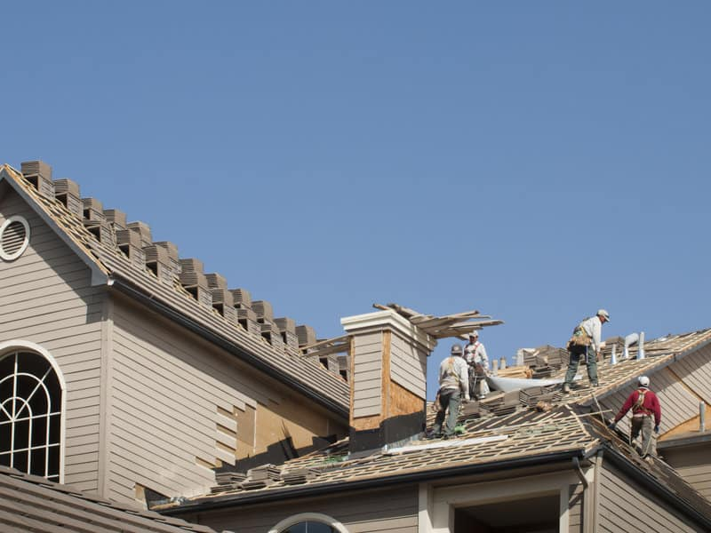 do preventative roof maintenance programs save you money