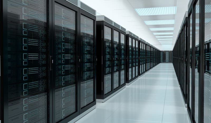 the right cool roof for your data center