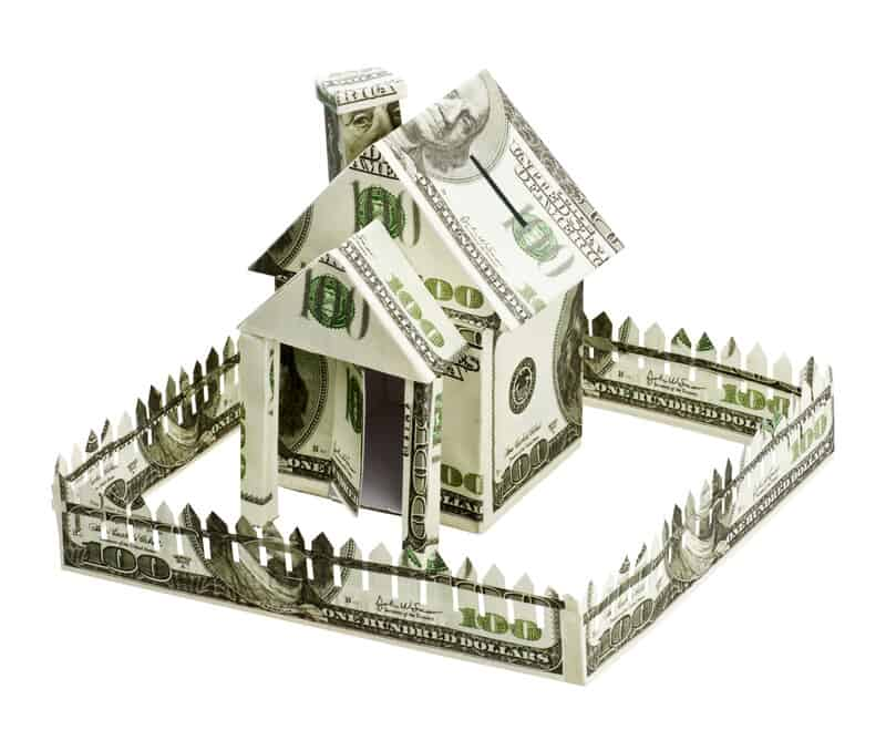paying for a roof when money is tight